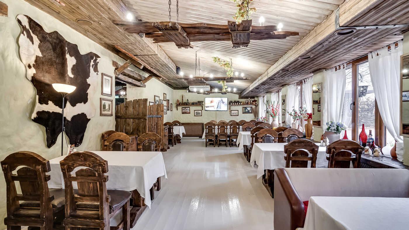 Ресторан Тамада на пр. Сельмаш  фото 18
