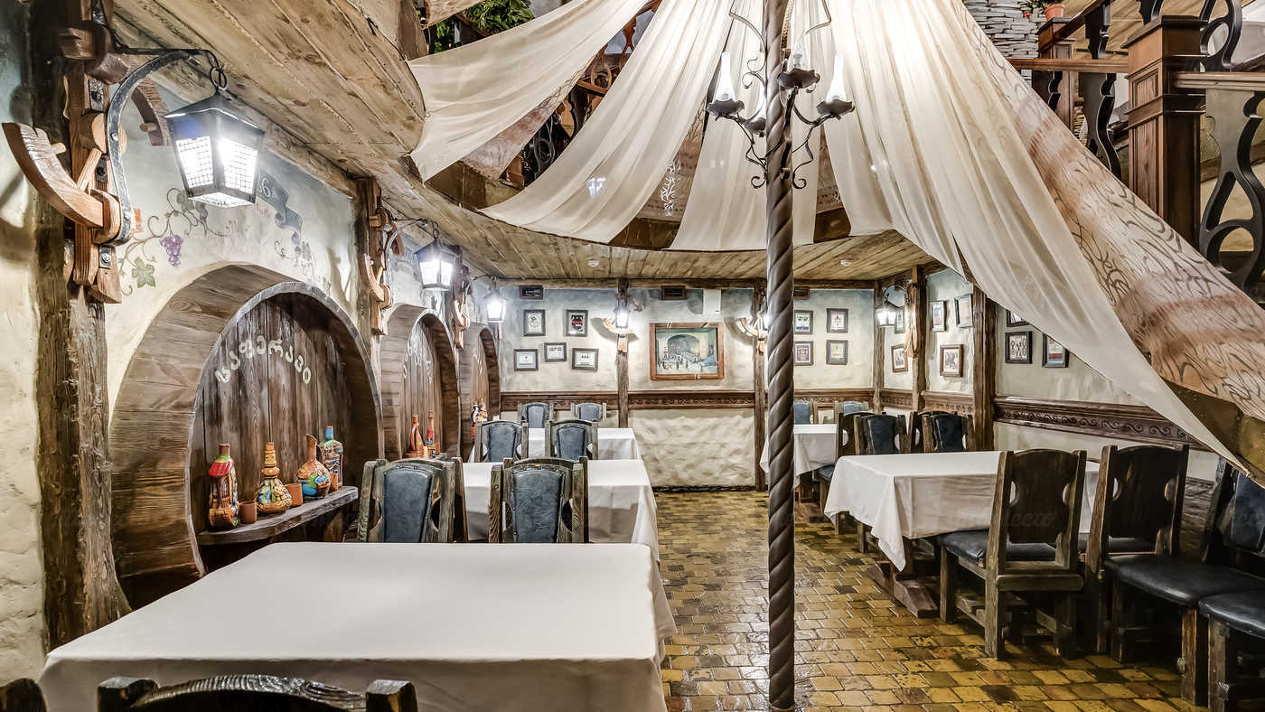 Ресторан Тамада на пр. Сельмаш  фото 17