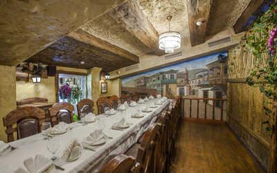 Банкетный зал ресторана Тамада на пр. Сельмаш  фото 1