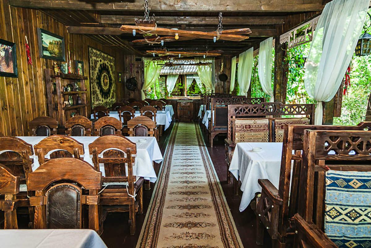 Ресторан Тамада на пр. Сельмаш  фото 24