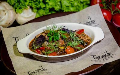 Меню ресторана Тамада на пр. Сельмаш  фото 24