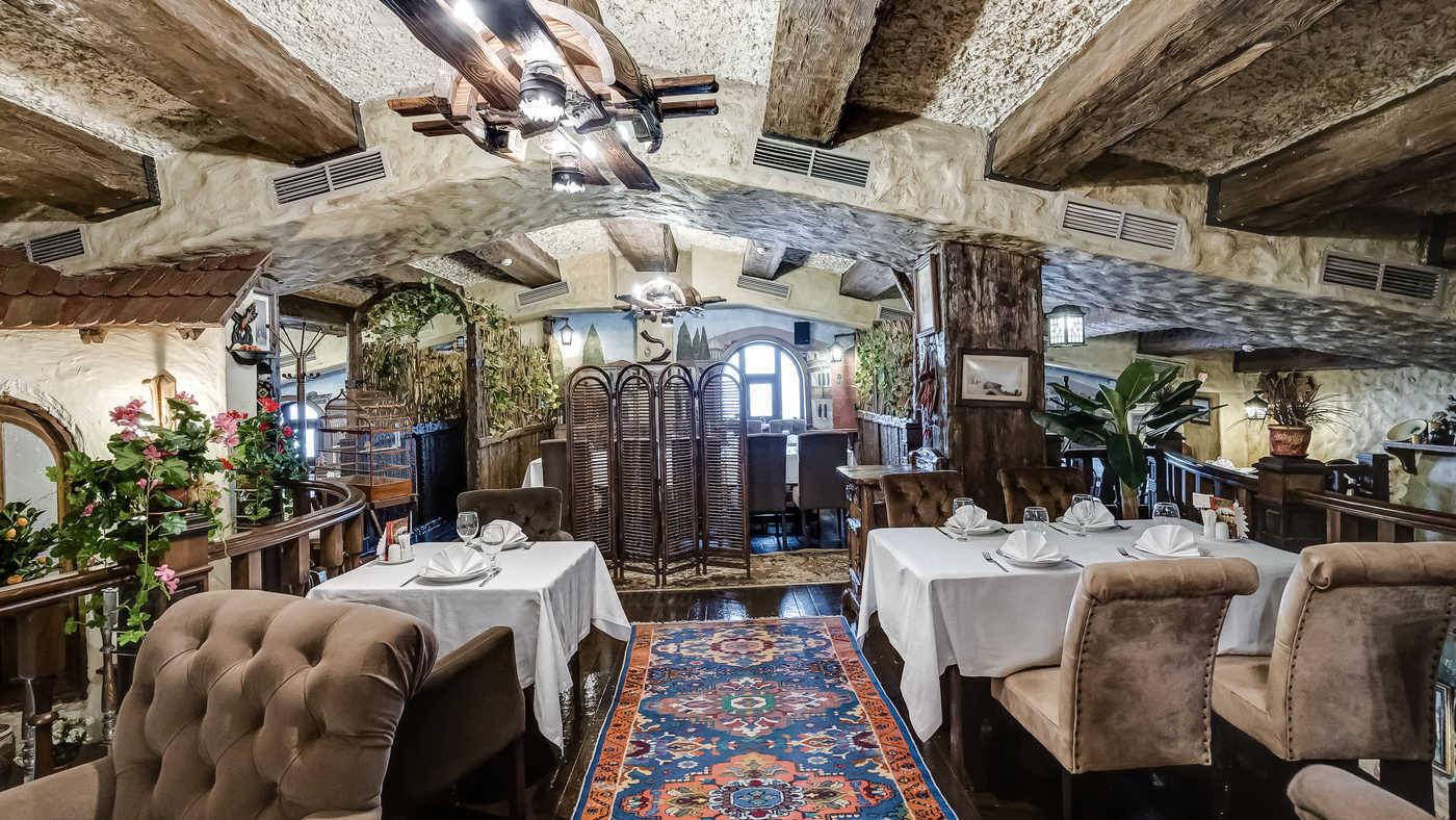 Ресторан Тамада на пр. Сельмаш  фото 9