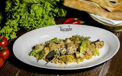 Меню ресторана Тамада на пр. Сельмаш  фото 21