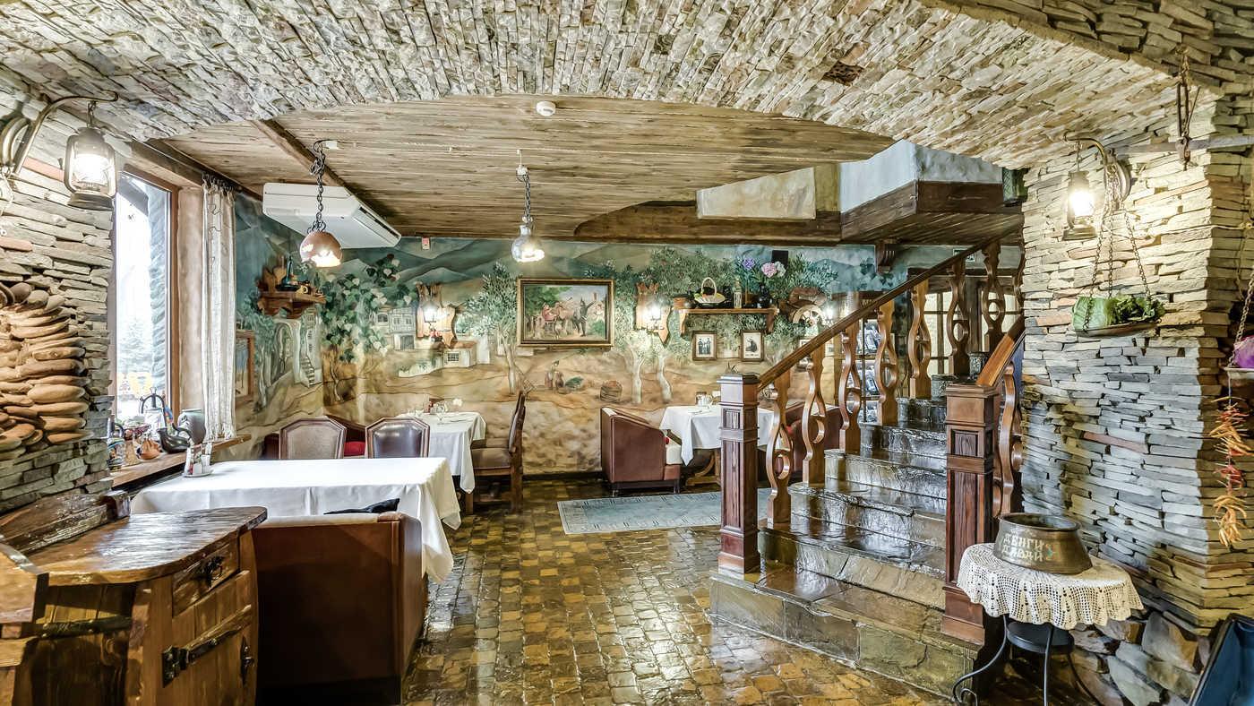 Ресторан Тамада на пр. Сельмаш