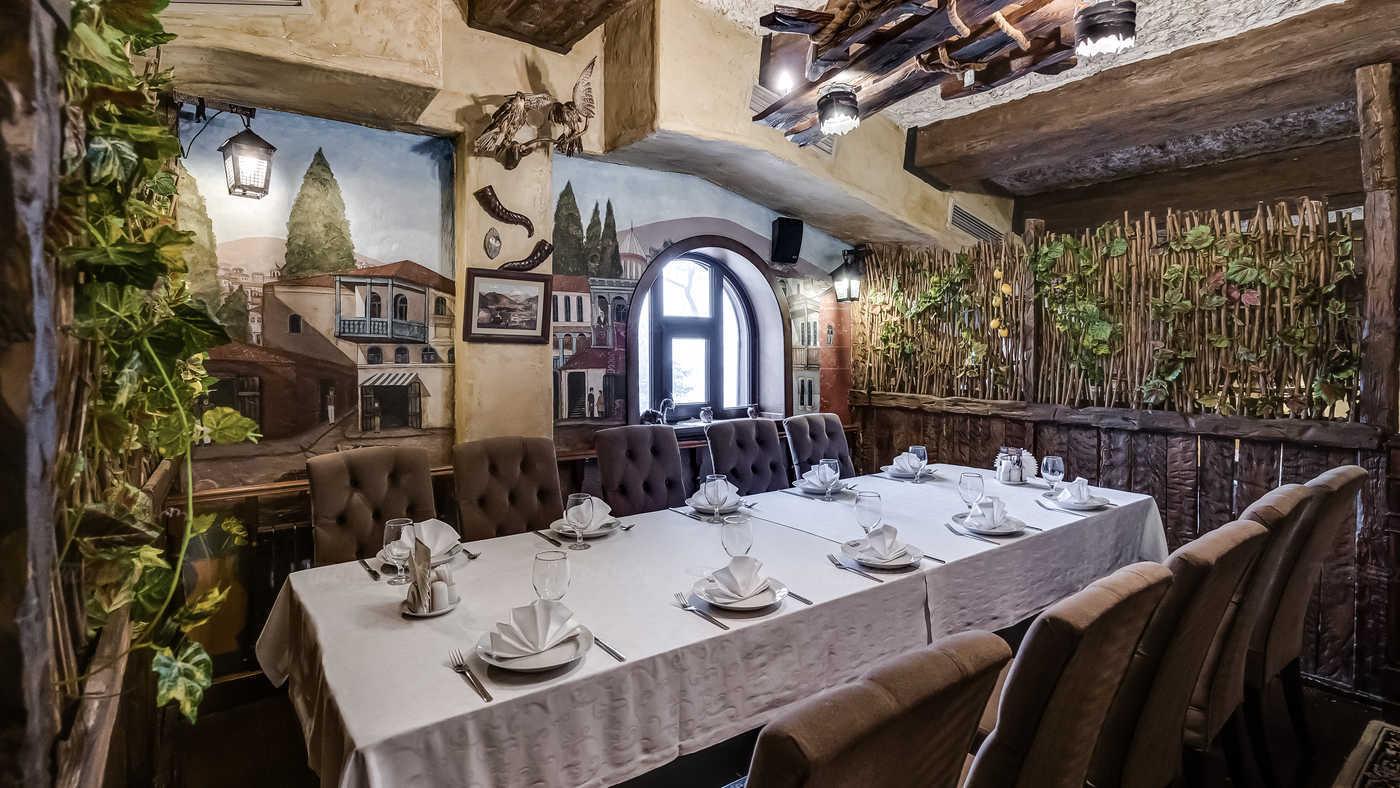 Ресторан Тамада на пр. Сельмаш  фото 13