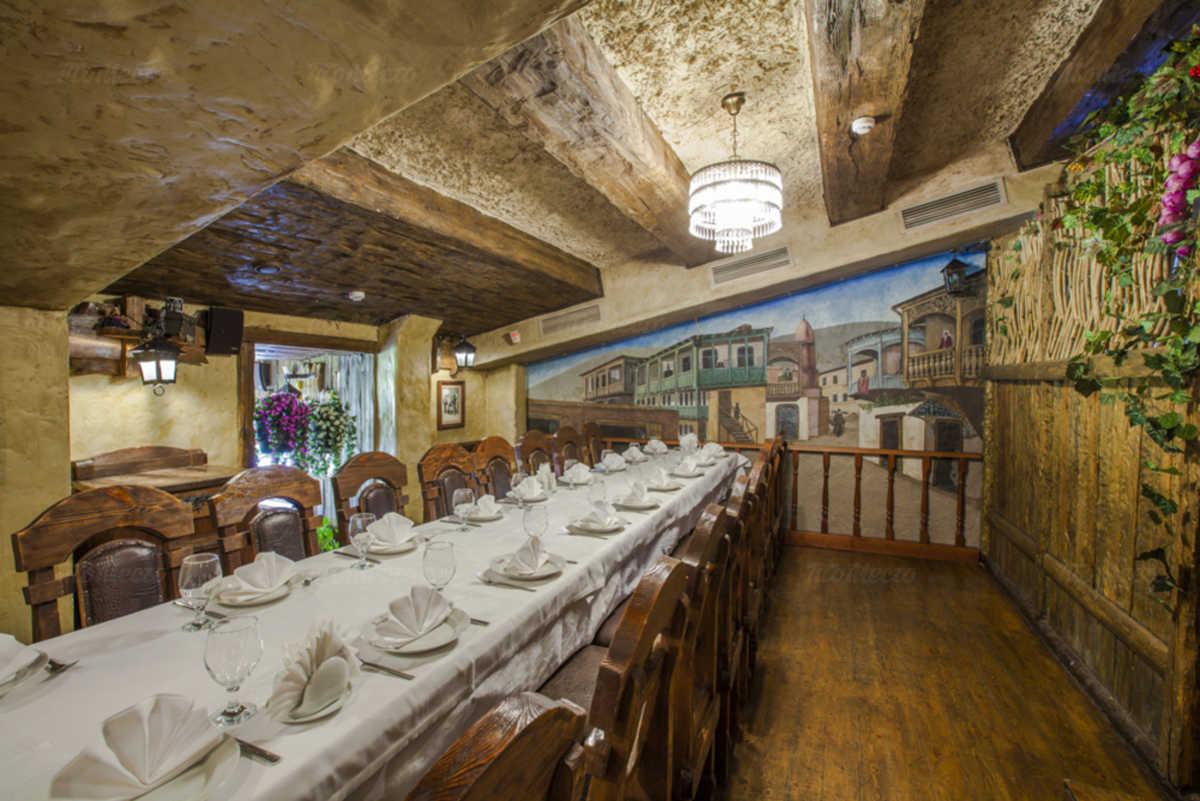 Банкеты ресторана Тамада на пр. Сельмаш  фото 1