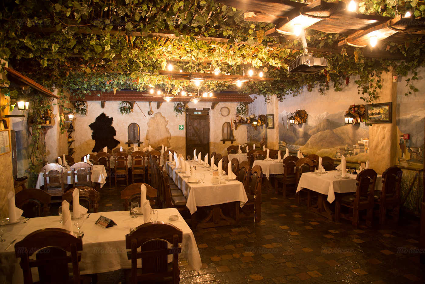 Банкеты ресторана Тамада на пр. Сельмаш  фото 2