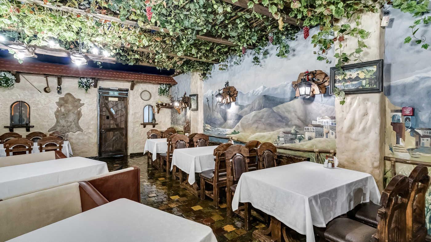 Ресторан Тамада на пр. Сельмаш  фото 21
