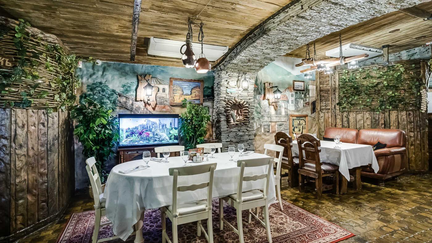 Ресторан Тамада на пр. Сельмаш  фото 4