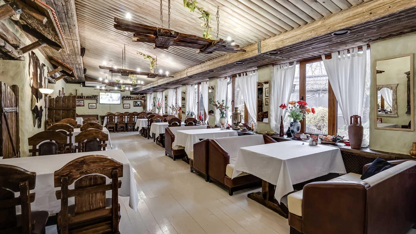 Ресторан Тамада на пр. Сельмаш  фото 20
