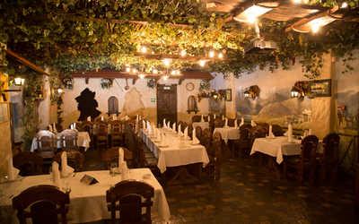 Банкетный зал ресторана Тамада на пр. Сельмаш  фото 2