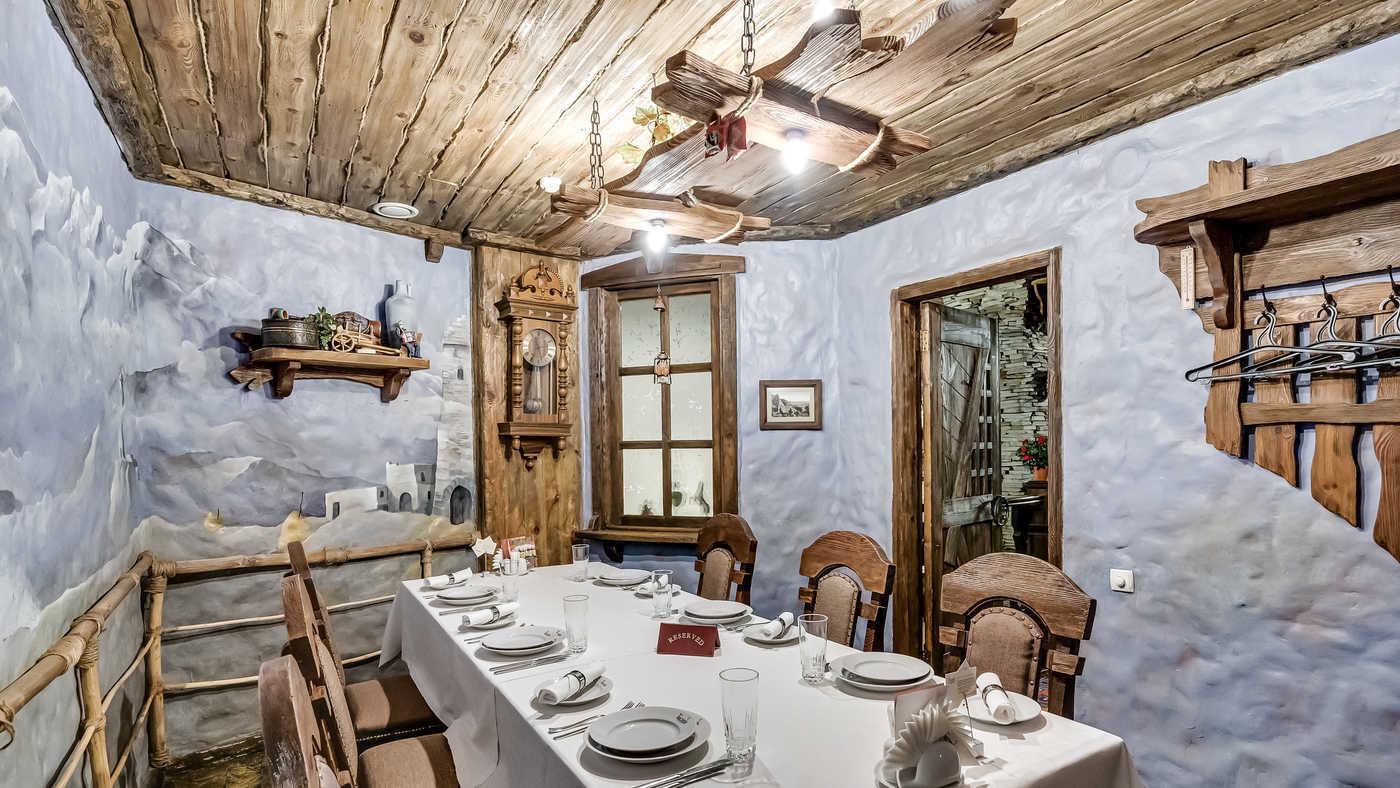 Ресторан Тамада на пр. Сельмаш  фото 6