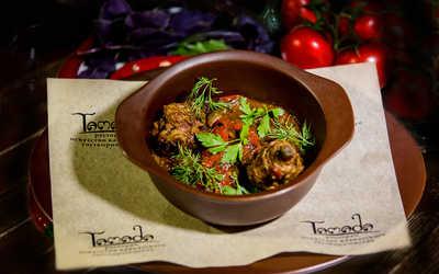 Меню ресторана Тамада на пр. Сельмаш  фото 25