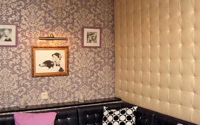 Банкетный зал бара Brut bar (Брют бар) в Горького