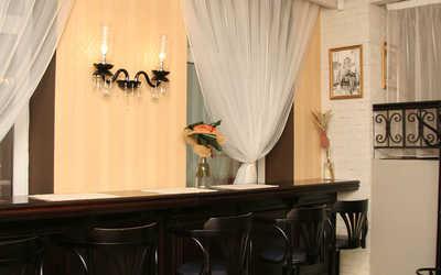 Банкетный зал бара Brut (Брют бар) в Горького фото 2