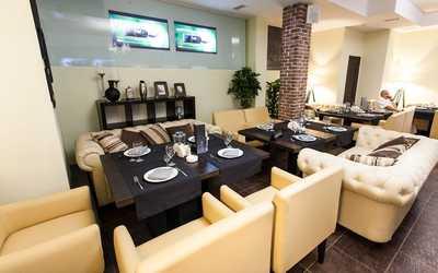Банкетный зал бара, кафе, ресторана Нью-Йорк (New York) в Большой Садовой фото 3