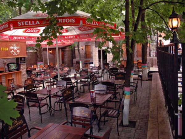 Честер паб (Chester pub)