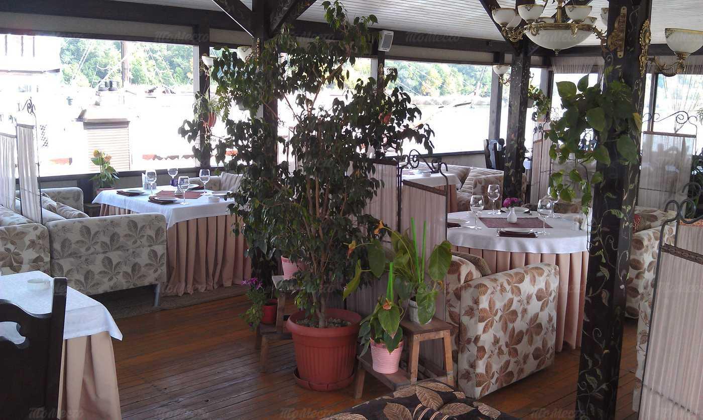 Банкетный зал ресторана Старая Мельница на Левобережной улице фото 7