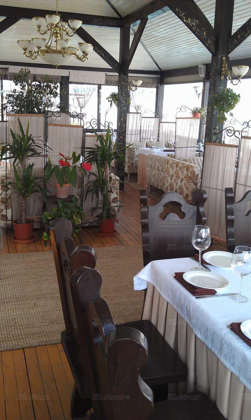 Банкетный зал ресторана Старая Мельница на Левобережной улице фото 9