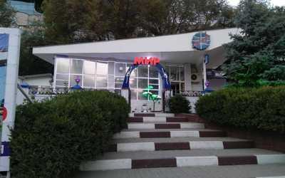 Банкетный зал кафе Мир на Береговой фото 3