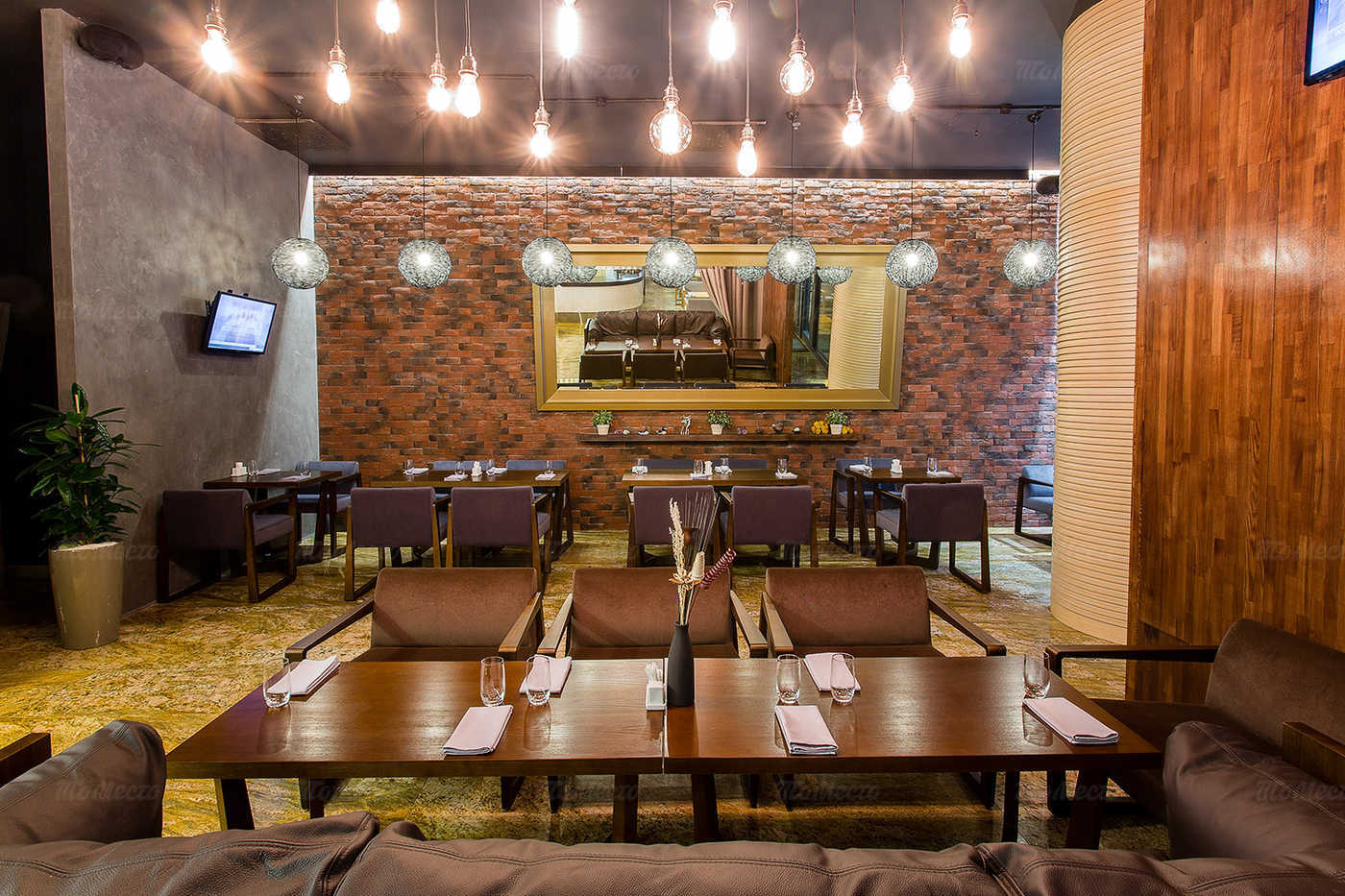 Меню кафе Boncafé (Бонкафе) в Санкт-Петербургском
