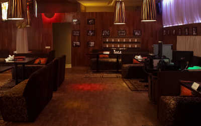 Банкетный зал караоке клуб ЗаПой на улице Шевченко фото 2