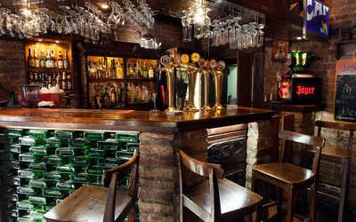 Банкетный зал пивного ресторана JAGER в Правдах фото 3