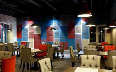 Банкетный зал ресторана Costa La Familia в Воронцовской фото 1