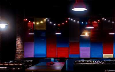 Банкетный зал ресторана Costa La Familia в Воронцовской фото 2