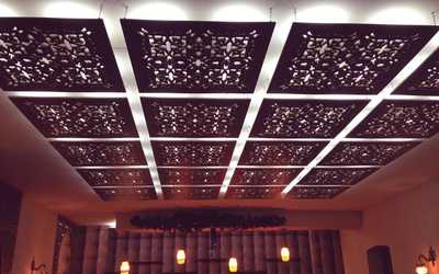 Банкетный зал кафе Бакинский Бульвар на Курской улице фото 3