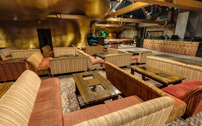 Банкетный зал ночного клуба Все Свои на улице Первомайской фото 3