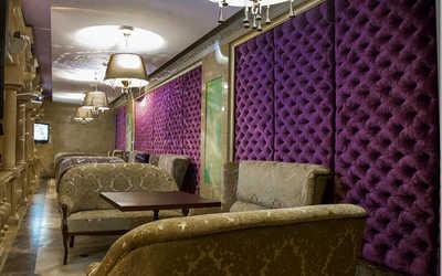 Банкетный зал караоке клуб ЗаПой на улице Первомайской фото 3