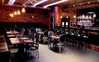 Банкетный зал ресторана Barberini (Барберини) в Александровском фото 2