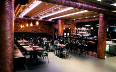 Банкетный зал ресторана Barberini (Барберини) в Александровском фото 3