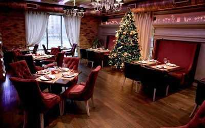 Банкетный зал ресторана Barberini (Барберини) в Александровском фото 1