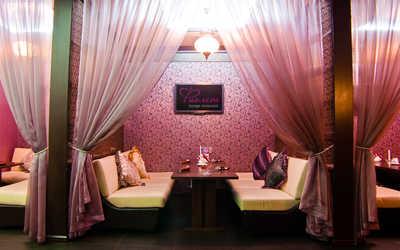 Банкетный зал караоке клуб, ресторана Фиолет в Спартаковской