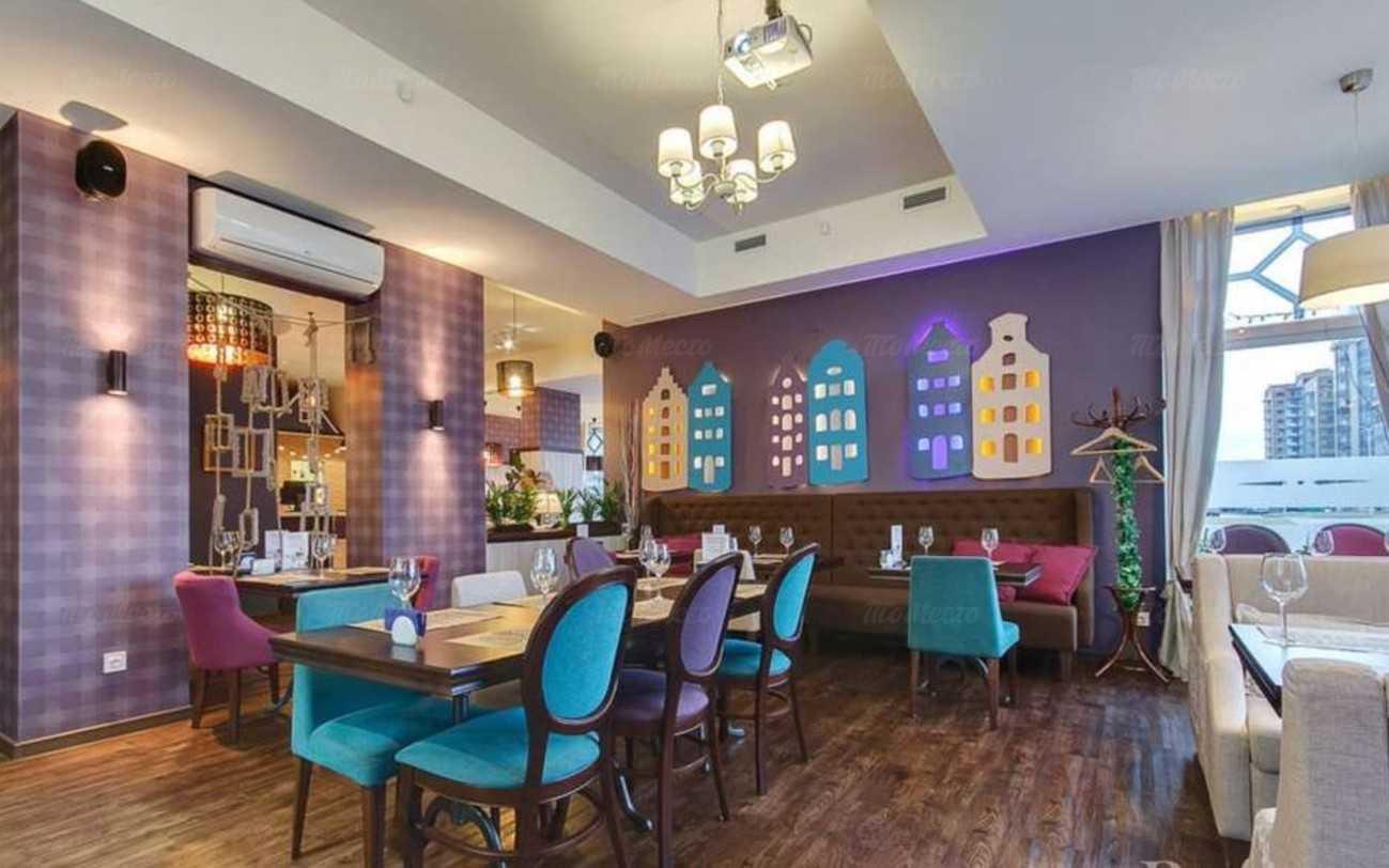Ресторан Матисов (Matisov) на улице Адмирала Трибуца фото 3