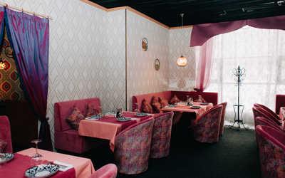 Банкетный зал ресторана Sarbon (Сарбон) в Есениной фото 3