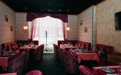 Банкетный зал ресторана Sarbon (Сарбон) в Есениной фото 2