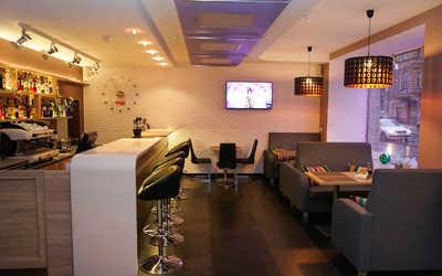 Банкетный зал бара Арена в Среднем В. О. фото 2