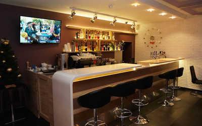 Банкетный зал бара ARENA (АРЕНА) в Среднем В. О.