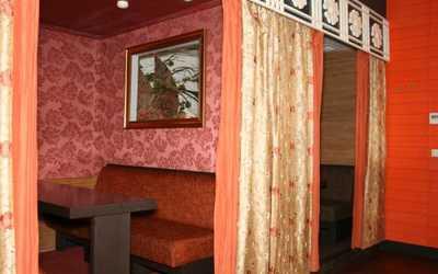 Банкетный зал ресторана Йохо (Yahhoo) в Амирхане Еники фото 2