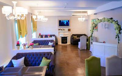 Банкетный зал кафе Паста (бывш. Песто) в Лево-Булачной фото 3