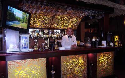 Банкетный зал ресторана Сахара на Право-Булачной улице фото 1