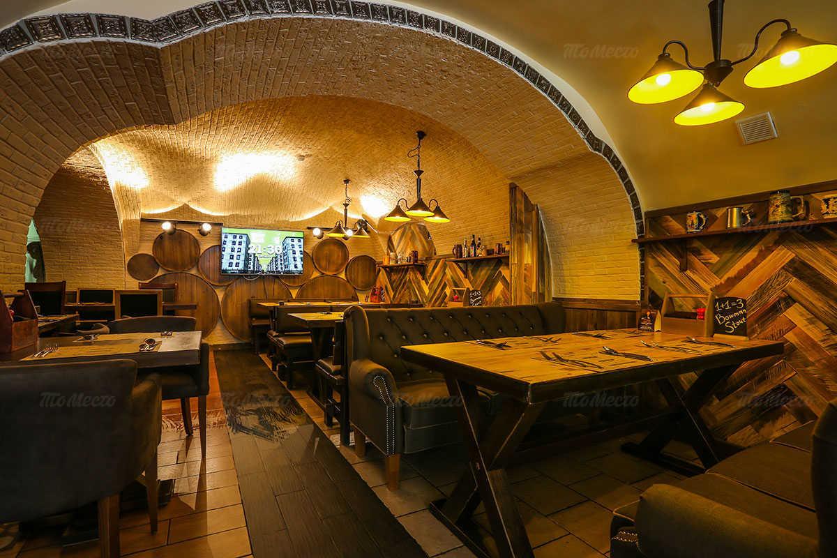 Ресторан Брецель (Bretzel) на Чайковского фото 4
