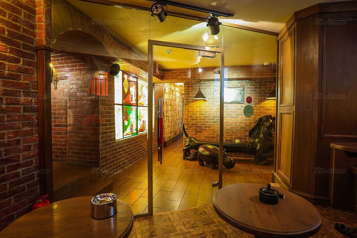 Ресторан Брецель (Bretzel) на Чайковского фото 18