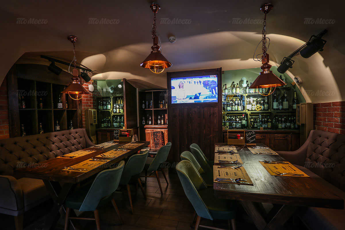 Ресторан Брецель (Bretzel) на Чайковского фото 8