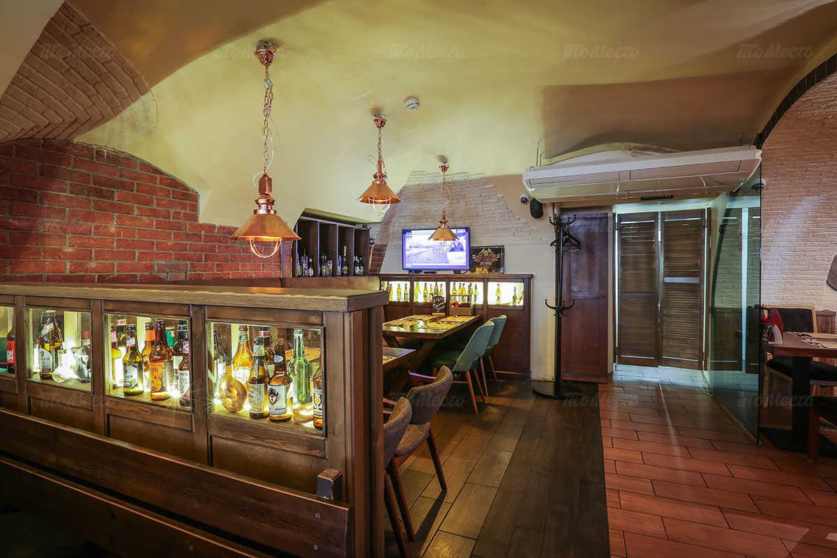 Ресторан Брецель (Bretzel) на Чайковского фото 5