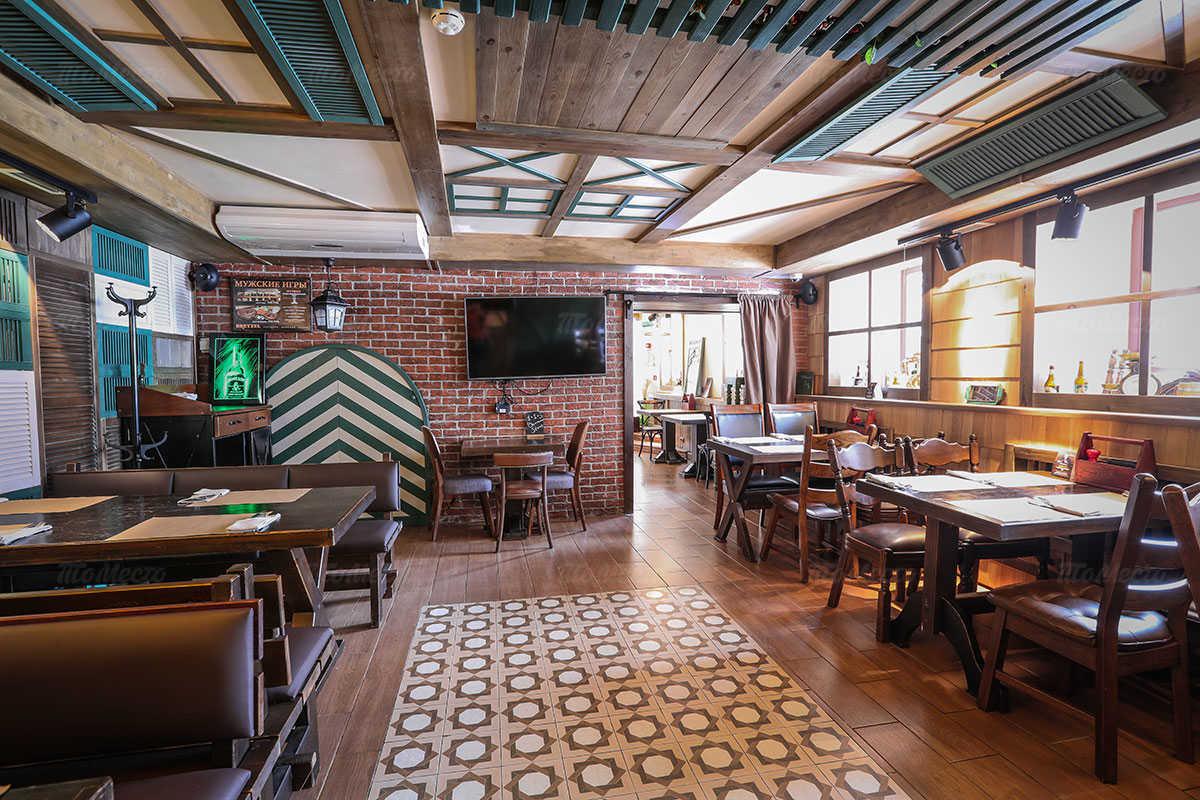 Ресторан Брецель (Bretzel) на Чайковского фото 10