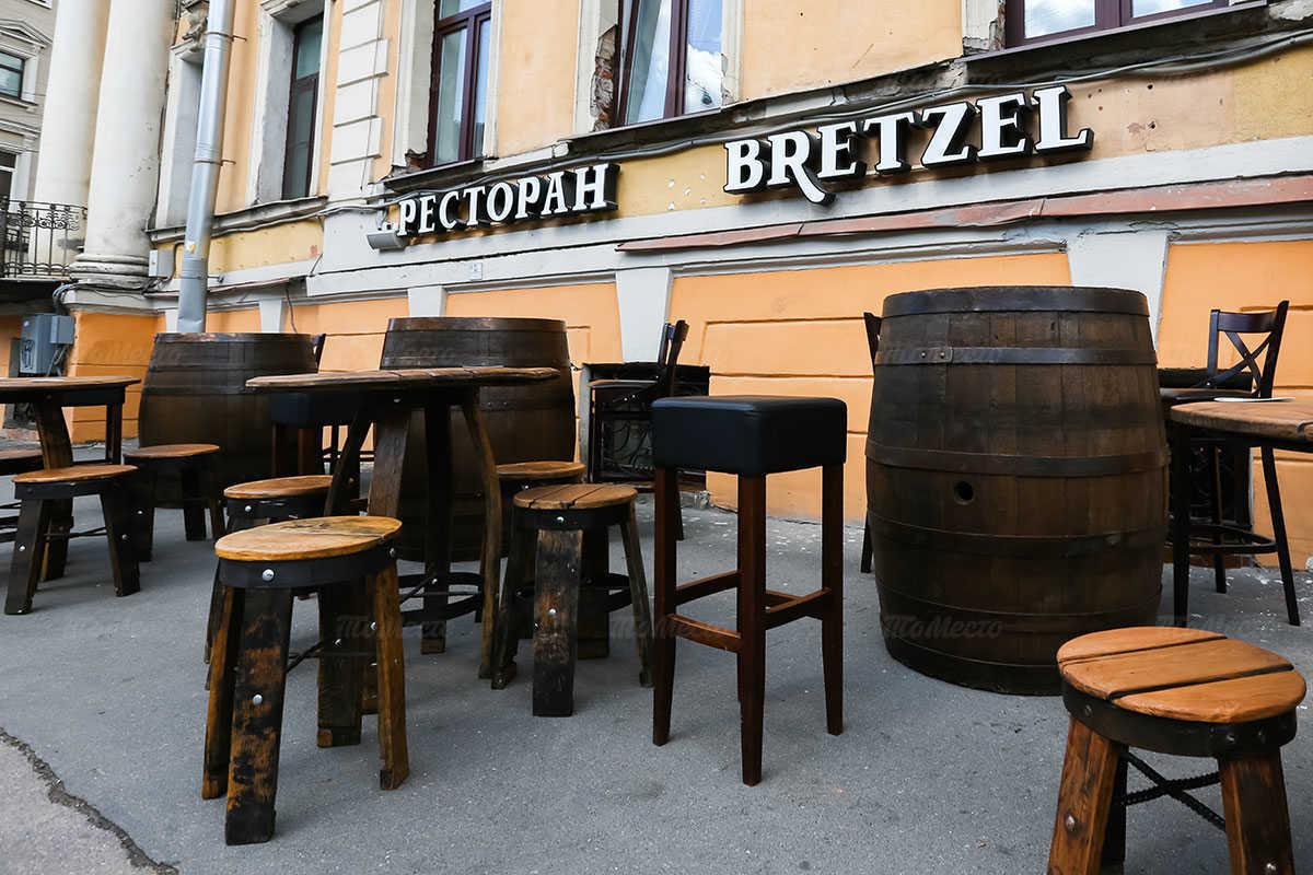 Ресторан Брецель (Bretzel) на Чайковского фото 21
